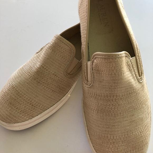 Ralph Lauren Shoes - Ralph Lauren Janis Slip-on Sneaker